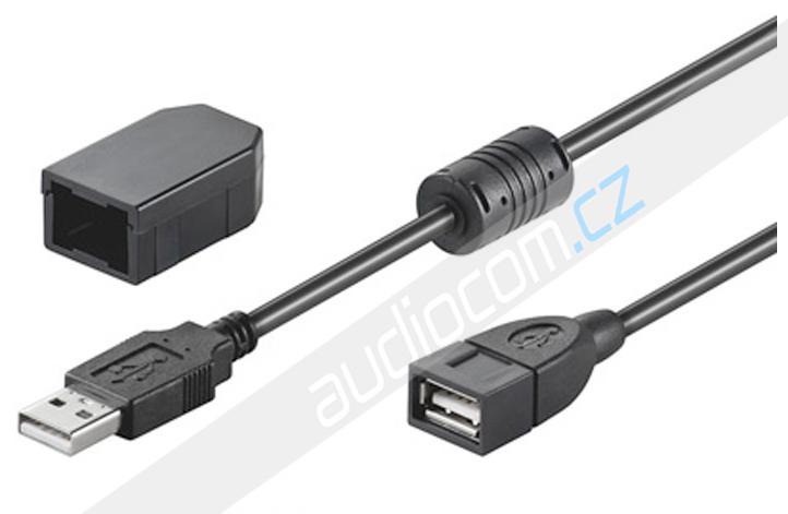 Gateway DENSION Lite3 BT HF sada + iPhone / iPod / USB vstup