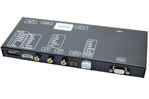 AV adaptér pro AUDI A4 / A5 / A6 / A8 /Q7 s MMI 2G