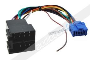 Konektor pro PIONEER AVIC-X1 16-pin