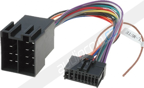 Konektor pro PIONEER DEH-P80MP