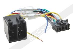 Konektor PIONEER 16-Pin 2010->