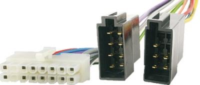 Konektor pro CLARION 16 pin