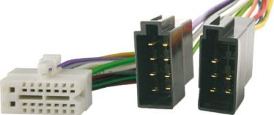 Konektor pro CLARION 16 pin (řady xR)