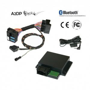 Bluetooth handsfree sada KUFATEC FISCON - AUDI A4 8K, A5, Q5