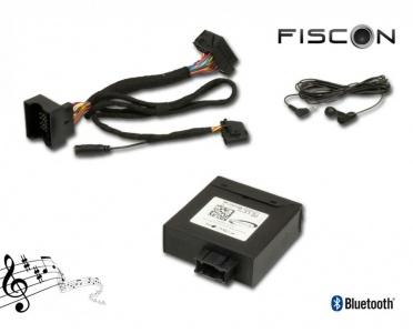 """Bluetooth handsfree sada KUFATEC FISCON MQB """"Low"""" pro ŠKODA OCTAVIA III. / VW GOLF 7"""