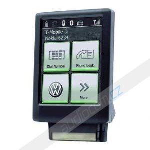 Dotykový bluetooth adaptér VW / ŠKODA - použité zboží
