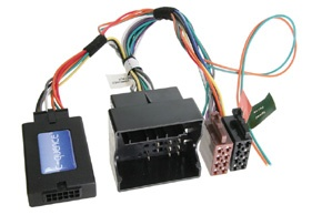 Adaptér pro ovládání na volantu PEUGEOT / CITROEN SPG007