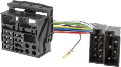 Konektor MOST - ISO pro CITROEN / PEUGEOT 16-pin