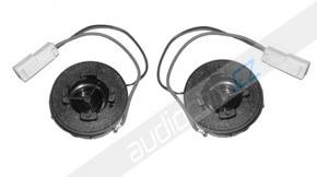 Výškové reproduktory Mecatron RT 249