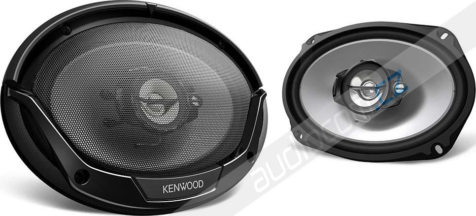 Reproduktory KENWOOD KFC-E6965