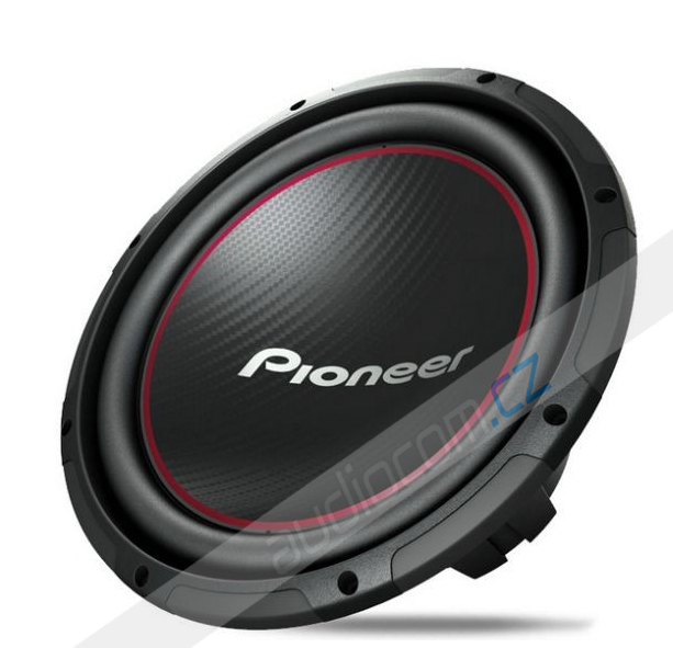 Subwoofer PIONEER TS-W304R