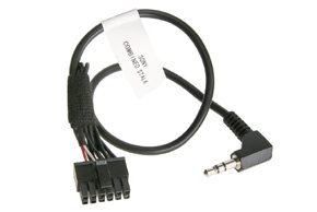 Propojovací kabel pro autorádia UNIVERZÁLNÍ / PIONEER / SONY