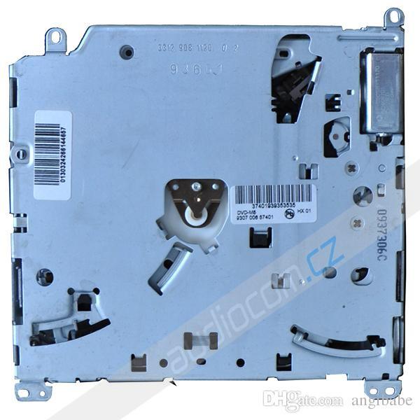 DVD mechanika M5 RNS 510 / Columbus / High