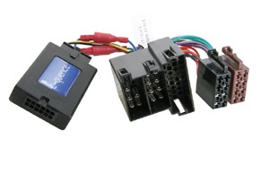 Adaptér pro ovládání na volantu ALFA ROMEO SAR001