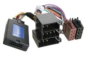 Adaptér pro ovládání na volantu RENAULT SRN001
