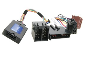 Adaptér pro ovládání na volantu RENAULT SRN002