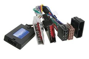Adaptér pro ovládání na volantu FORD SFO001