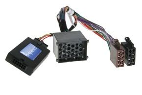 Adaptér pro ovládání na volantu BMW SBM003