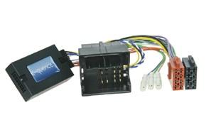 Adaptér pro ovládání na volantu RENAULT SRN006