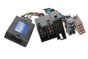 Adaptér pro ovládání na volantu RENAULT SRN003