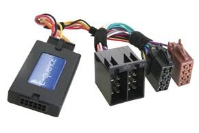 Adaptér pro ovládání na volantu SPGJ006 PEUGEOT / CITROEN / FIAT