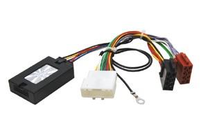 Adaptér pro ovládání na volantu NISSAN QASHQAI / X-TRAIL / NAVARA SNS001