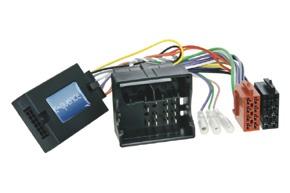 Adaptér pro ovládání na volantu ŠKODA SSK003