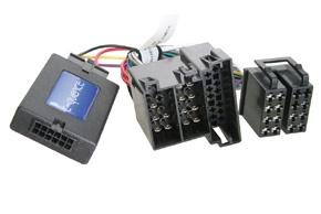 Adaptér pro ovládání na volantu ŠKODA / VOLKSWAGEN SVW001
