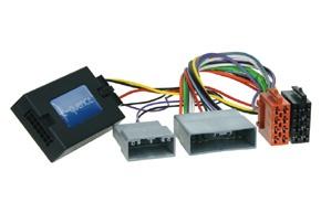 Adaptér pro ovládání na volantu HONDA SHO001