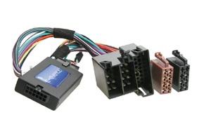 Adaptér pro ovládání na volantu ROVER 25 / 45 / 75 - SRV006