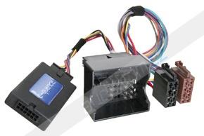 Adaptér pro ovládání na volantu FORD SFO002