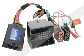 Adaptér pro ovládání na volantu FORD SFO003