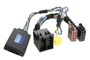 Adaptér pro ovládání na volantu JVC - RENAULT SRNJ004