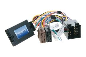 Adaptér pro ovládání na volantu MERCEDES SMC002
