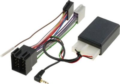 Adaptér pro ovládání na volantu PIONEER - OPEL ->2004