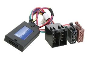 Adaptér pro ovládání na volantu OPEL SVX001