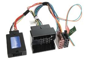 Adaptér pro ovládání na volantu OPEL - SVX002.2