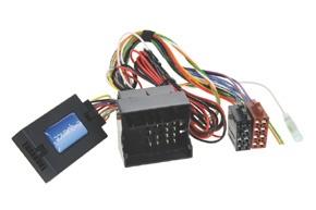 Adaptér pro ovládání na volantu OPEL Corsa (09->) - SVX003