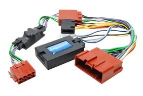 Adaptér pro ovládání na volantu MAZDA CX-9 Bose - SMZ010