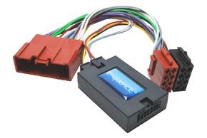 Adaptér pro ovládání na volantu MAZDA 3 / 5 / 6 - SMZ006