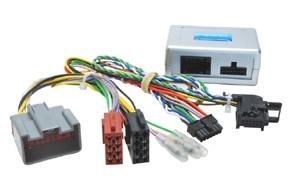 Adaptér pro ovládání na volantu FORD Fiesta (08->) - SFO004