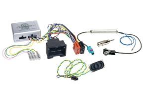 Adaptér pro ovládání na volantu OPEL Astra / Insignia + CHEVROLET Cruze - HVX01