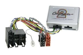 Adaptér pro ovládání na volantu HYUNDAI ix35 / KIA Sportage III. - SHY006.2