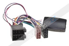 Adaptér pro ovládání na volantu LAND ROVER Discovery II. / Freelander I. / ROVER 800 / ROVER 75 - SLR002