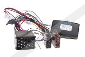 Adaptér pro ovládání na volantu LAND ROVER Discovery II. / Freelander I. / ROVER 75 - SLR001