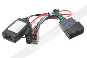 Adaptér pro ovládání na volantu LAND ROVER Discovery III./ Freelander II. / Range Rover Sport - SLR000