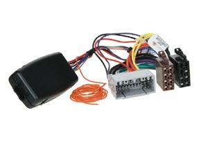Adaptér pro ovládání na volantu CHRYSLER Voyager / JEEP Cherokee - SCR000
