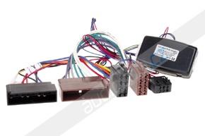 Adaptér pro ovládání na volantu FORD Galaxy / SEAT Alhambra / VW Sharan - SFO010