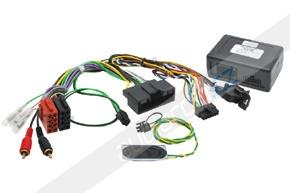 Adaptér pro ovládání na volantu FORD Focus (11->) / C-max (10->) - SFO006