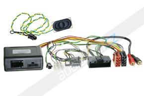 Adaptér pro ovládání na volantu FORD Focus (11->) / C-max (10->) - SFO007